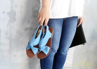 BIROO Sandal IDR 225,000